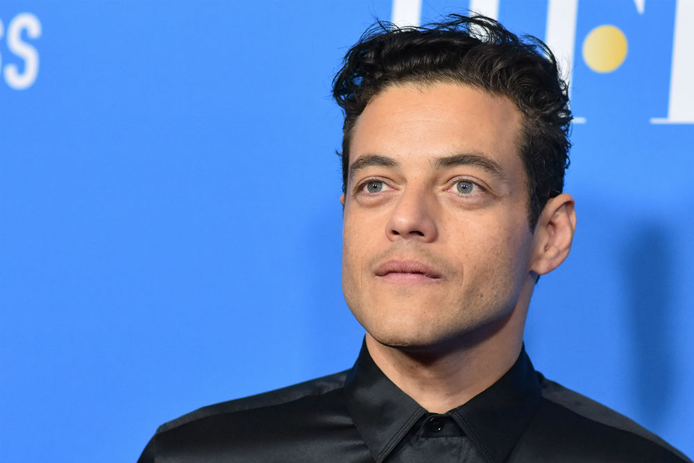 Rami Malek And His Oscar Nomination Cannot Be Affected Due To Actions Of Bryan Singer
