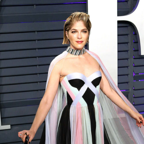 Icon Selma Blair Is <em>Rejecting</em> Pity Instead Wants Recognition For Disabled People