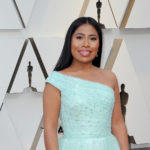Oscar Nominated Star Of <em>Roma</em> Stands Up For Domestic Workers