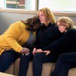 <em>Good Girls</em> &#8211; the Christina Hendricks series rejects all stereotypes