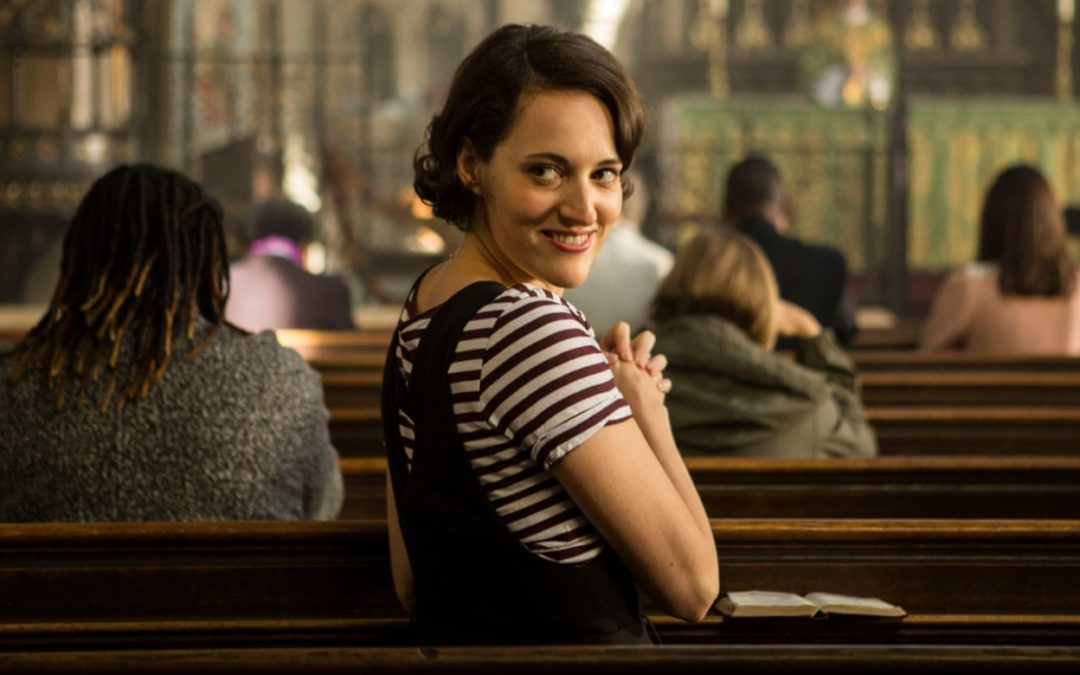 Fleabag's Season 2 – Loneliness and Tragedy Have Never Been so Funny
