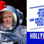 Episode 5: Should USA Invest In Space Force or Education/Healthcare For All? | Messages From America